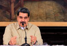 """Nicolás Maduro asegura que Castillo está haciendo """"cambios necesarios"""" para Perú"""