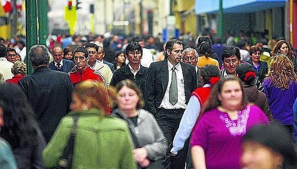 Economía peruana crece 3.39% en agosto y acumula 2.14% en lo que va del año