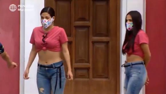 """El COVID-19 llegó a la serie """"De vuelta al barrio"""". (Foto: Captura América TV)"""