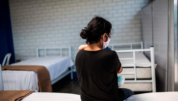 Menor regresó a Huancayo a buscar ayuda de su madre