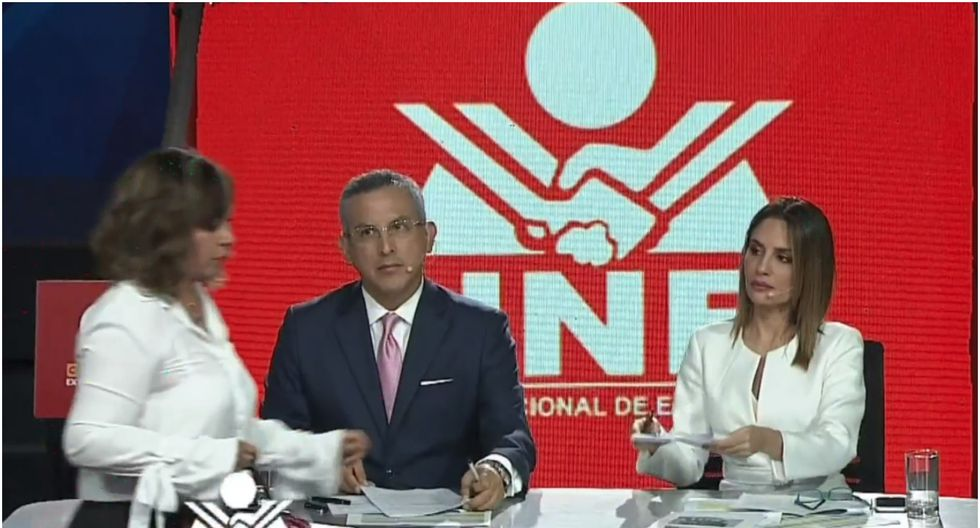 Foto: Captura TV Perú