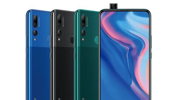 Huawei busca resurgir y anuncia nuevo equipo con Android en Perú