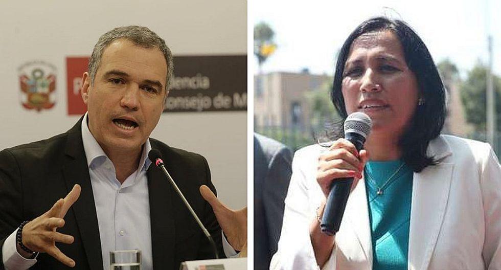 """Salvador del Solar respalda a Ministra de Educación: """"Nuestro país tiene un futuro brillante"""""""