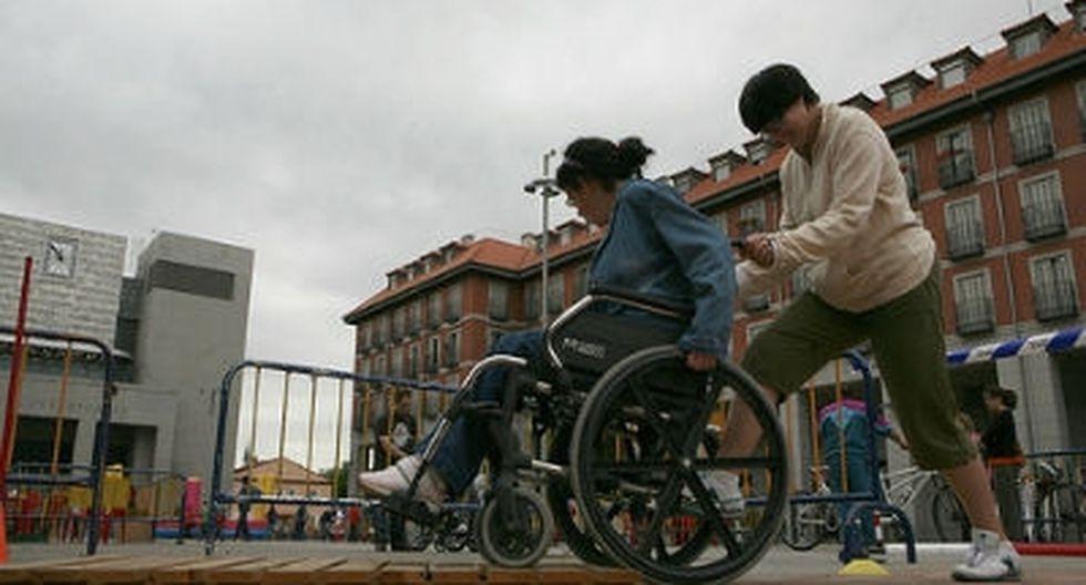 Multas de S/. 76 mil por incumplir normas sobre discapacidad