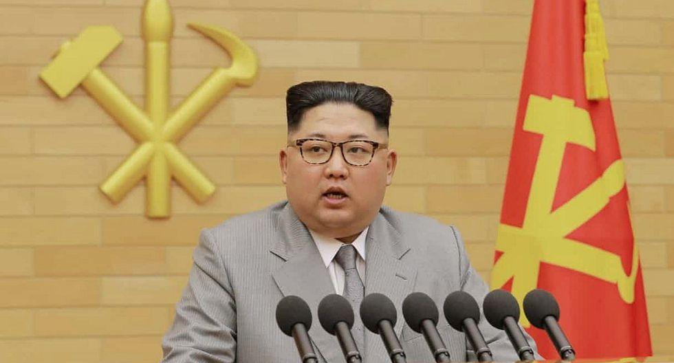 """Corea del Norte: Nuevas sanciones de EE.UU. son consideras como """"acto de guerra"""""""