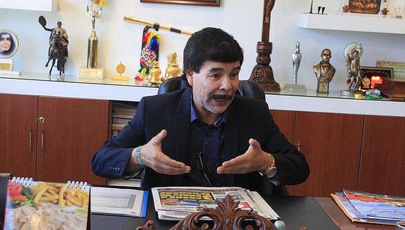 Exalcalde Alfredo Zegarra aumentó sueldo a sus funcionarios y OCI recomienda denunciar