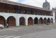Alcalde encargado Eulogio Méndez cambia a tres funcionarios en la Municipalidad Provincial de Huamanga