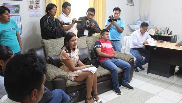 Concejo de Vista Alegre salva a regidora de vacancia