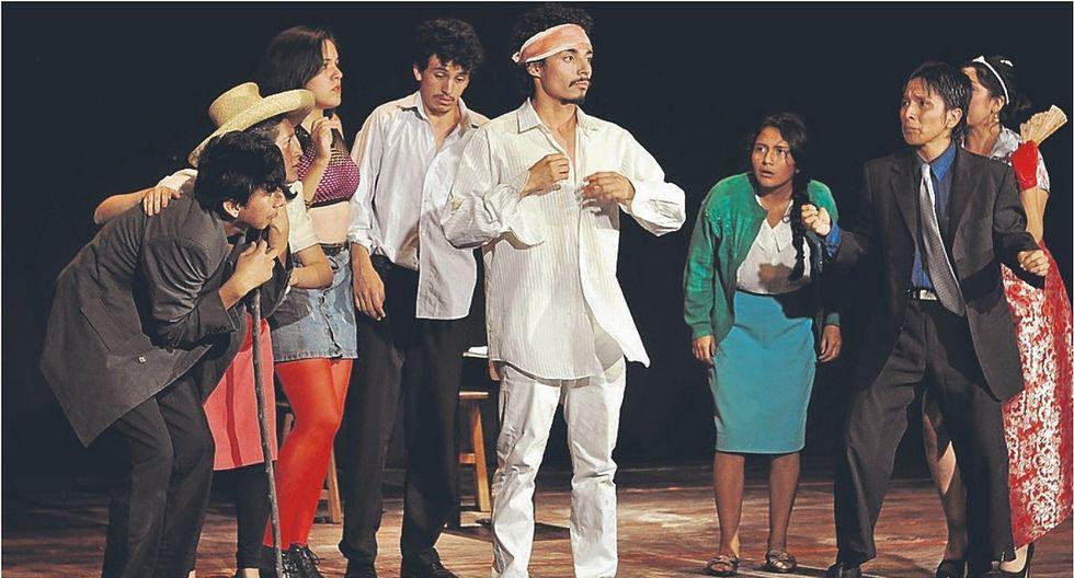 La disciplina y el arte en la escuela de teatro