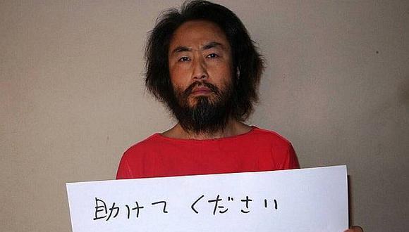 Siria: Se cumple un año de la desaparición de un periodista japonés