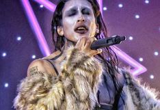 Imitador de Marilyn Manson renunció a Yo Soy y fue reemplazado por Jon Bon Jovi