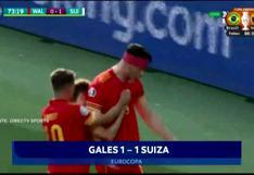 Mira los mejores goles de la Eurocopa