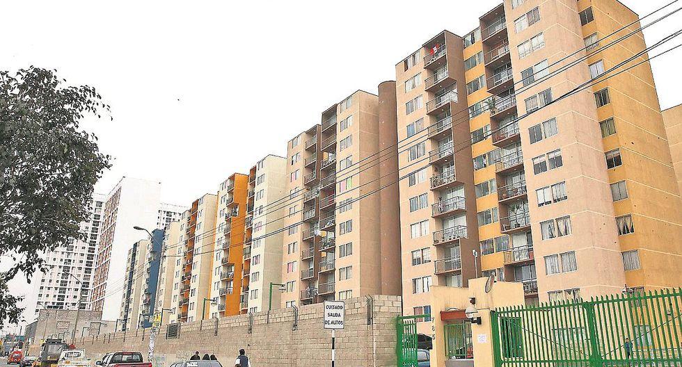 Capeco: El precio de las viviendas subirá en un menor porcentaje