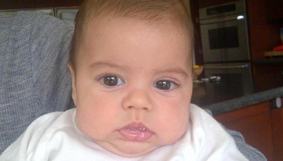 """Shakira orgullosa de Milan: """"Soy de esas mamás que no para de mostrar fotos de su bebé"""""""