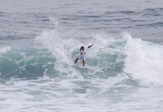 Lima 2019: Daniela Rosas asegura su pase a la final en Surf y buscará la medalla de oro (VIDEO)
