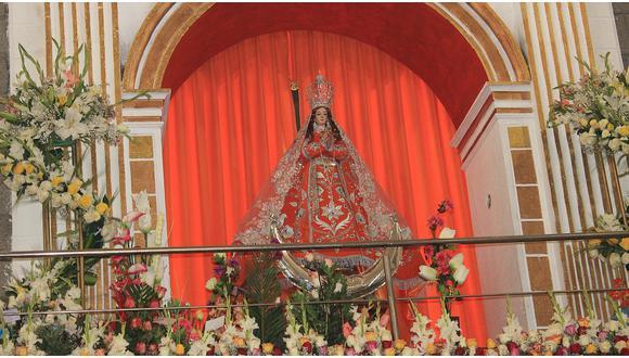 Remodelarán santuario de la Virgen de la Puerta