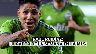 Raúl Ruidíaz y su sorprendente valor en el mercado