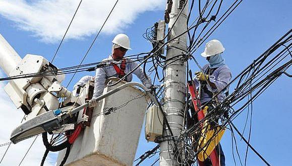Corte de energía en Piura, Sechura y Talara este fin de semana