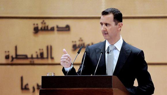 Bashar Al Asad refuerza su alianza con Irán