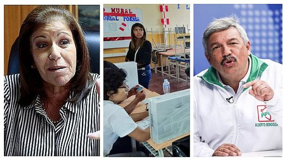 """Flores Nano tras elecciones 2018: """"Tendremos nuevas autoridades que deberán servir con honestidad"""""""