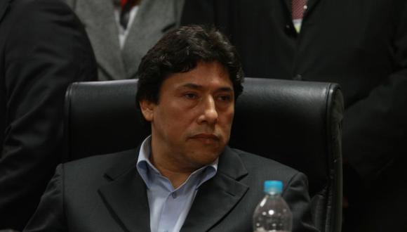 Fiscalía anula archivamiento de investigación a Alexis Humala por caso Krasny