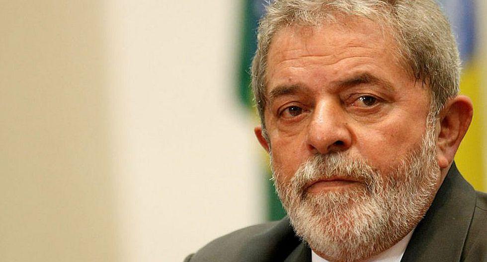 Inhabilitan candidatura de Lula da Silva para las presidenciales en Brasil