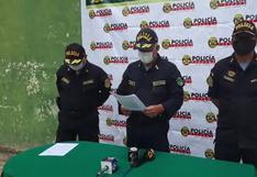 San Martín: Reportan feminicidio en Moyobamba y PNP detiene a principal sospechoso (VIDEO)