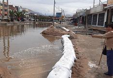 Declaran estado de emergencia por lluvias a Tacna