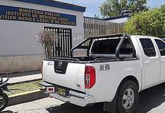 Asesinan a empresaria ayacuchana de varios impactos de bala