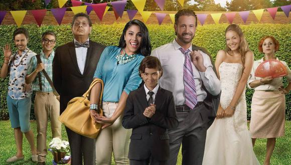 """""""La peor de mis bodas"""" es una de las películas que se emitirá por la señal de DirecTV. (Foto: Difusión)"""