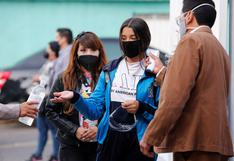 Reportan tercer caso de COVID-19 en un escolar tras regreso a clases presenciales en México