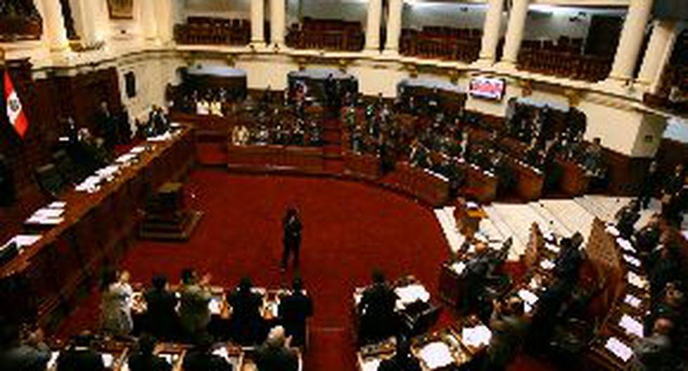 Congreso recibirá a presidente de la Asamblea Nacional de Corea del Sur
