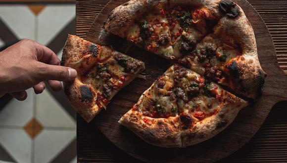 """""""El flash de la cámara es el principal enemigo de la comida. Es mejor no usarlo para las fotografías gastronómicas"""", advierte el fotógrafo Luis Morales. (Foto: Luis Morales Tineo)"""