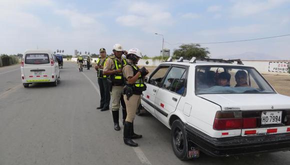 Buscan a 'Pícolo' en distritos azucareros de Chiclayo