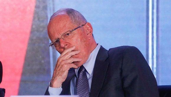 "Congresistas reaccionan así por respuestas enviadas por PPK a Comisión ""Lava Jato"" (VIDEO)"