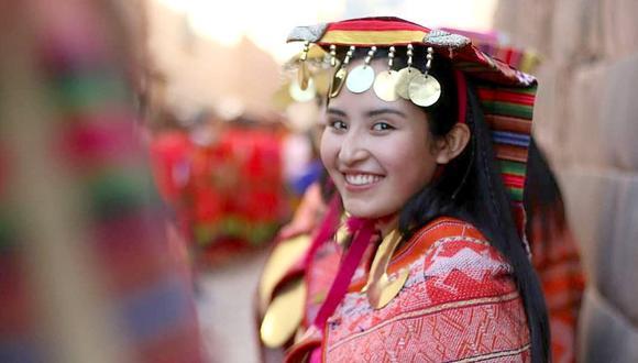 "Cusqueños sobre campaña 'Cusco ya fue': ""Nos conviene, nos pone de moda"". (Foto: Juan Sequeiros)"