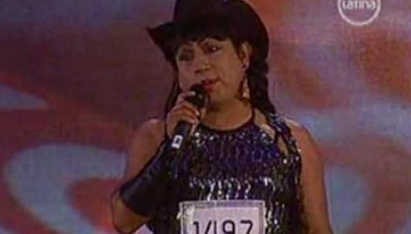 Yo Soy: Concursante le dedica 'Amor Prohibido' a Ricardo Morán