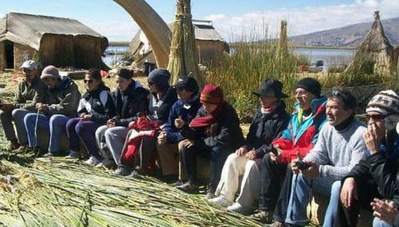 Perú recibe más de 300 mil visitantes por turismo rural comunitario