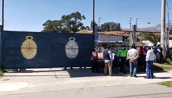 Feminicidio en Cajamarca: Mujer es asesinada con un machete por su ex pareja y deja en la orfandad a cinco hijos (Foto: Cajamarca Últimas Noticias)