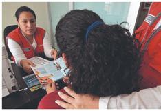 Alarmante cifra de violencia contra niños en Piura