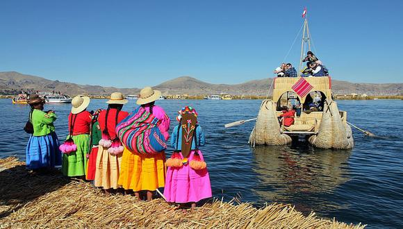 53 comunidades serán atendidas con PIAS Titicaca