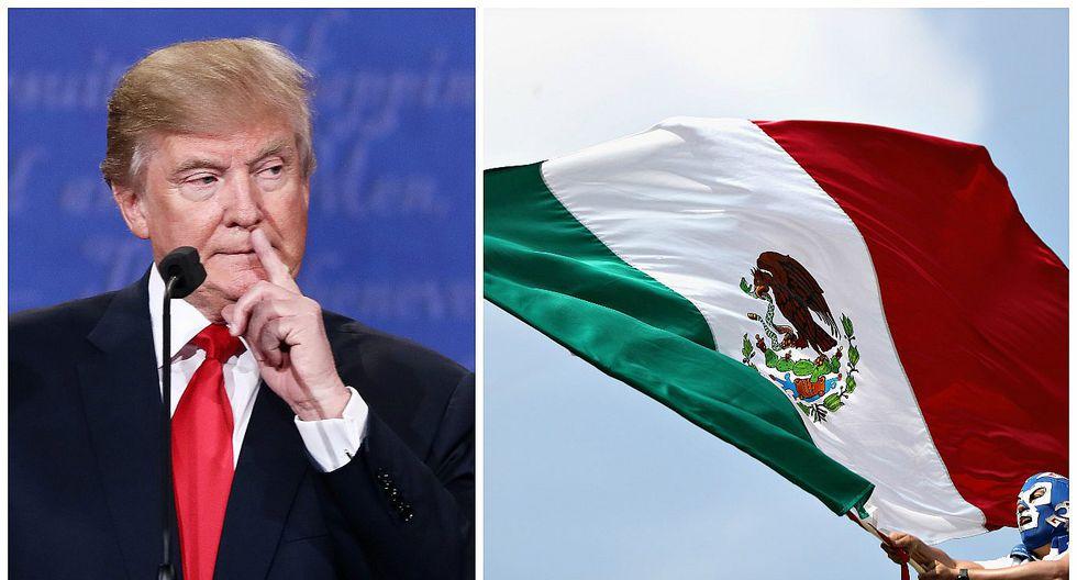 FMI recorta previsiones de crecimiento económico en México por Trump
