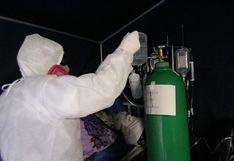 Arequipa supera los 14 mil casos positivos de coronavirus