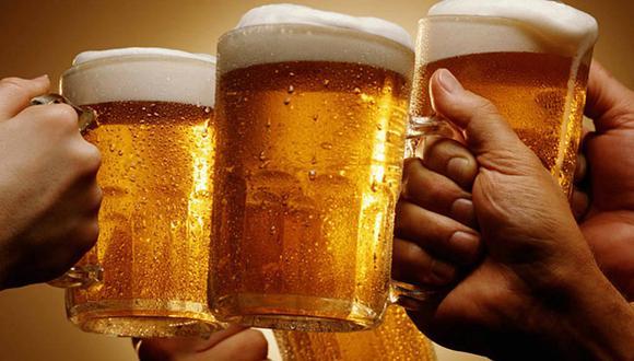 Gaseosas y bebidas alcohólicas suman a la recaudación del Impuesto Selectivo al Consumo. ¿Aumentará este año?