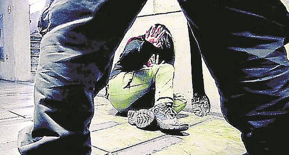 Perú ocupa el tercer lugar en el mundo por violaciones sexuales y feminicidios