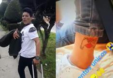 Reconocen por tatuaje a joven huanuqueño asesinado en Colombia (VIDEO)