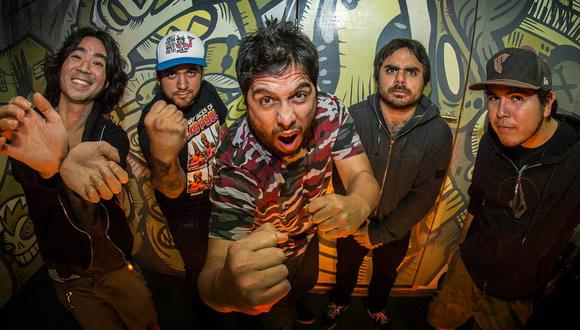 Diazepunk anuncia próximo concierto para celebrar los 10 años de su disco