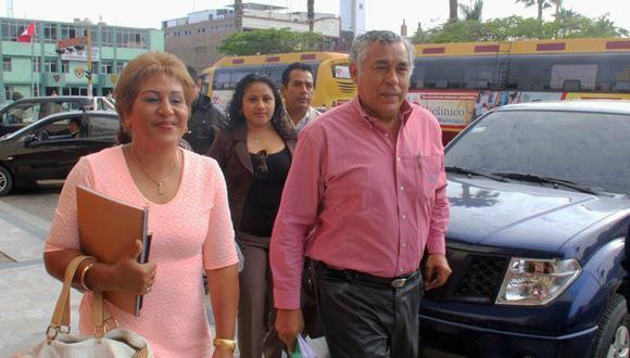 Áncash: Alcalde del Santa es condenado a cuatro años de cárcel