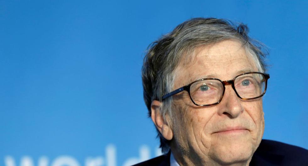"""Estados Unidos: Bill Gates ve """"escandaloso"""" el sistema de pruebas de coronavirus (VIDEO)"""
