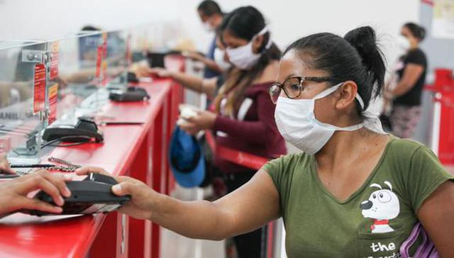 El Segundo Bono Familiar Universal (BFU) será entregado a más de 8.2 millones de familias en todo el Perú (Foto: Andina)